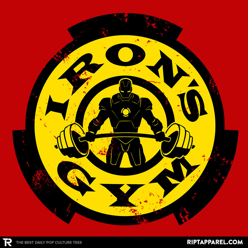 Iron's Gym