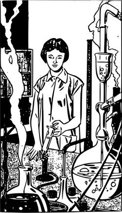 j4p4n_Scientist_Woman_(comic_book_style)