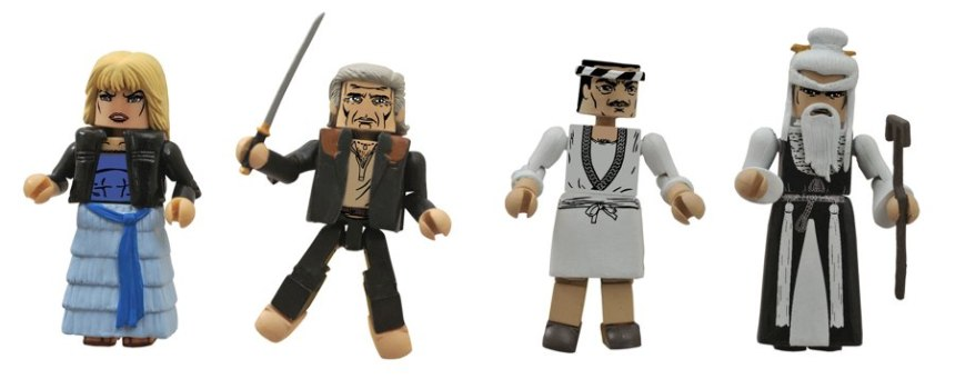 KillBillMODMinimates3