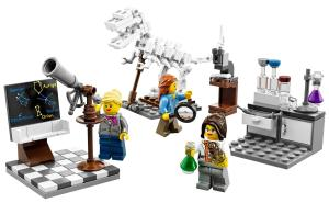 lego women scientists