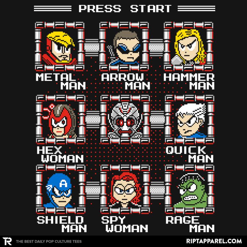 Megavengers OR Ultraman