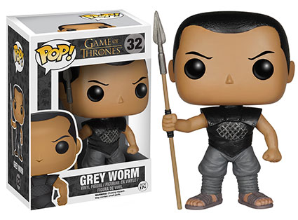 Pop! Television Game of Thrones Series 5 Grey Worm