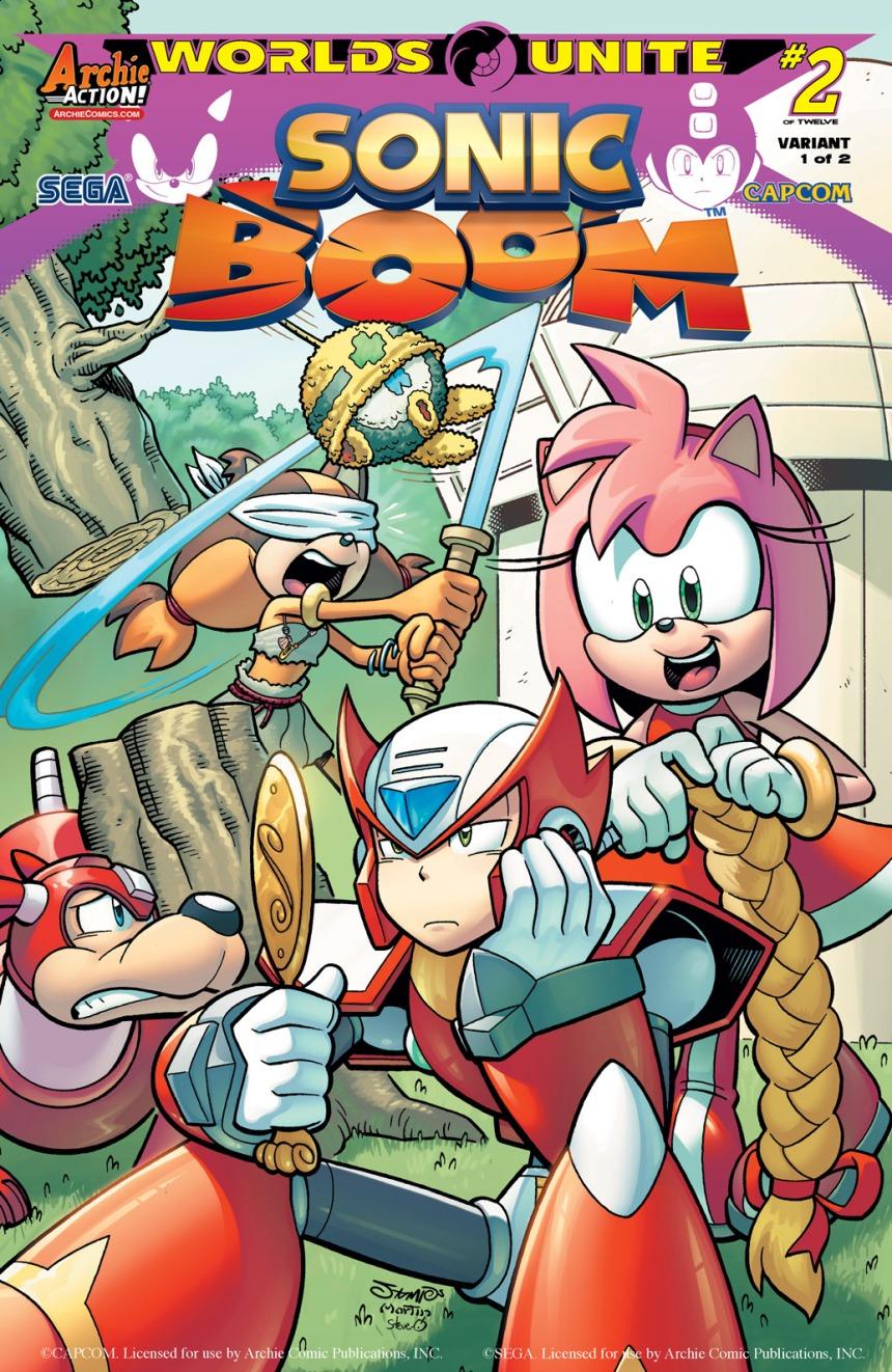 SonicBoom#8Var