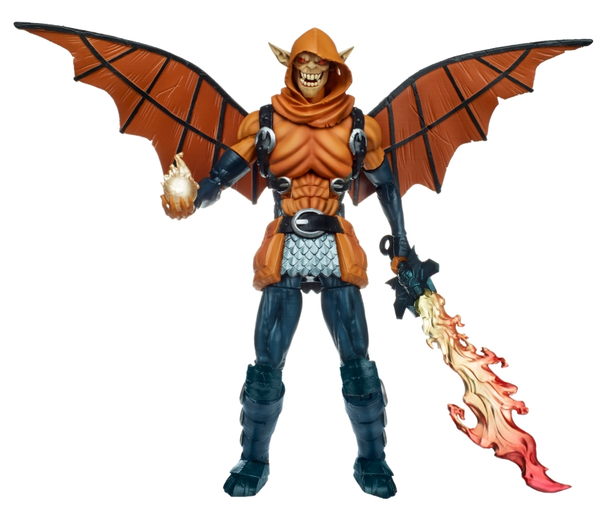 SpidermanLegends-Wave1-Hobgoblin Build a Figure