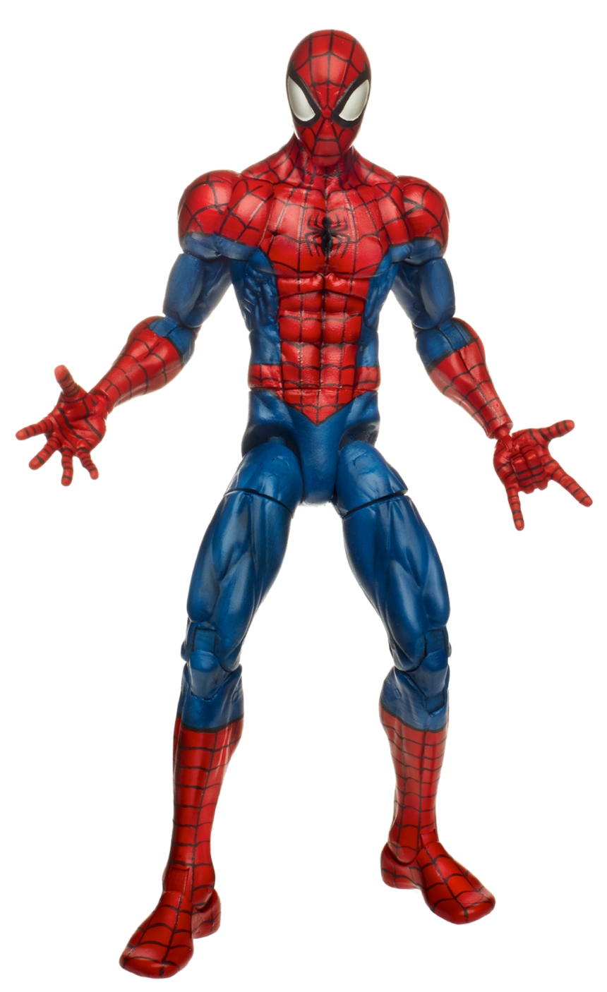 SpiderManLegends-wave1-Spider-Man
