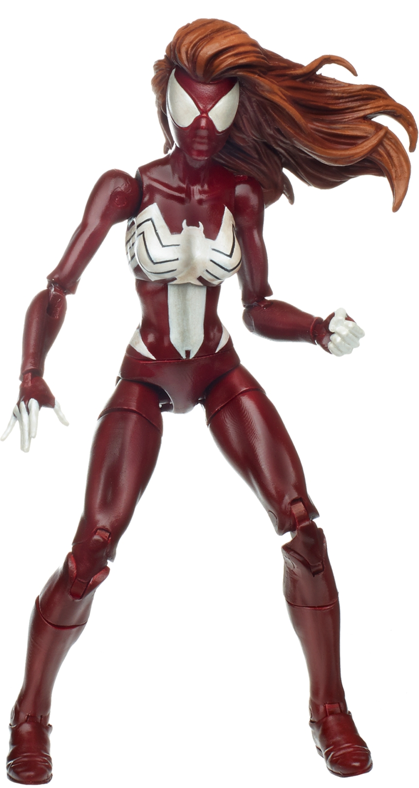 SpiderManLegends-wave1-Ultimate Spider-Girl