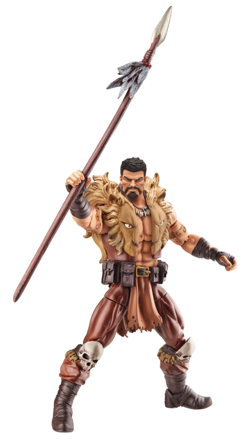 SpiderManLegends-Wave2-Kraven