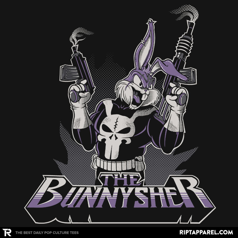 THE BUNNYSHER