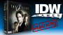 the_x_files_board_game unboxing