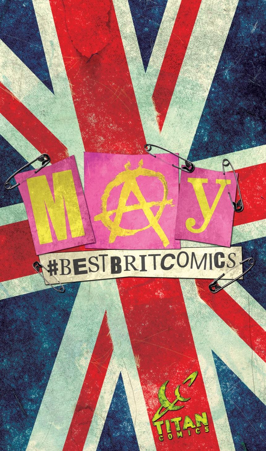 titan comics  best of british comics