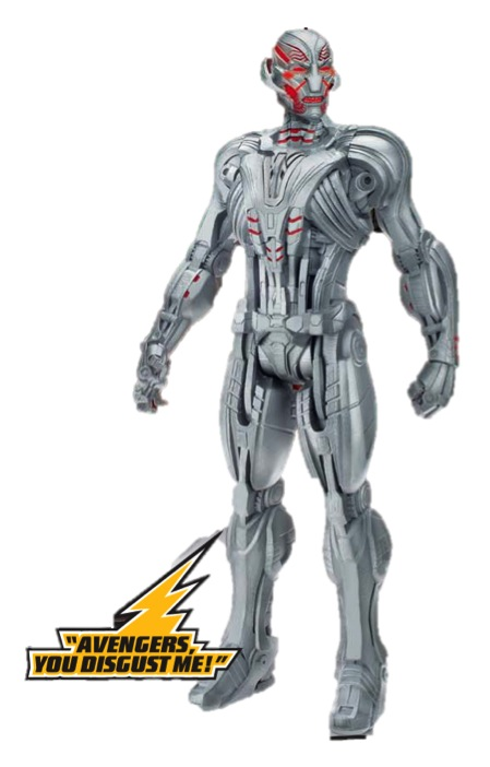 Titan Hero Tech Ultron