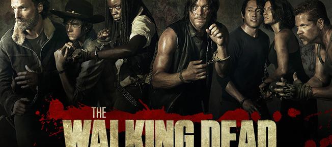 walking dead season 5 featured