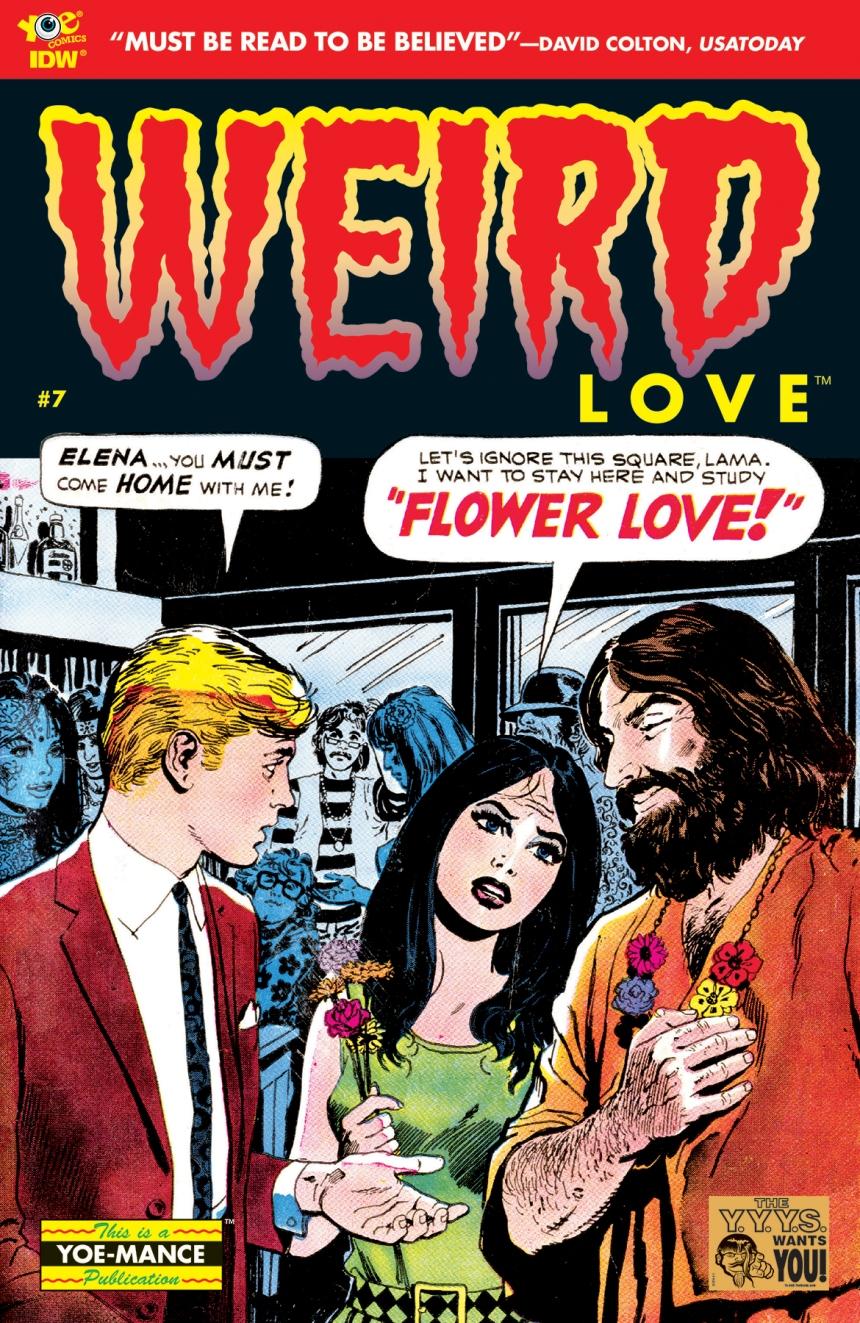 WeirdLove_7_ cover