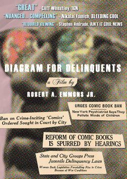 Wertham cover