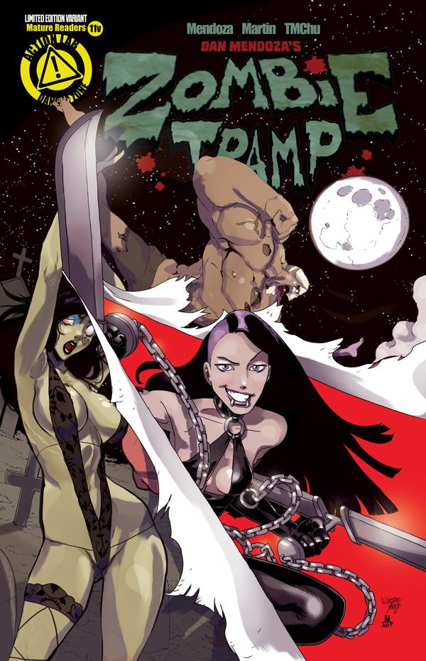 ZombieTramp_11_cover_Vampblade