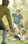 Archie #1 CVR C Variant Colleen Coover