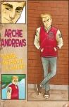Archie #1 CVR E Variant Joe Eisma