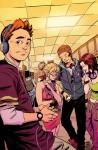 Archie #1 CVR I Variant Sanford Greene