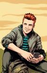 Archie #1 CVR J Variant Robert Hack, Steve Downer