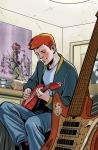Archie #1 CVR N Variant Mike Norton