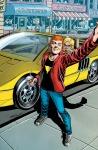 Archie #1 CVR O Variant Jerry Ordway, Jose Villarubia