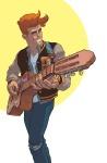 Archie #1 CVR P Variant Ramon K. Perez