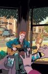 Archie #1 CVR R Variant Greg Scott, Steve Downer