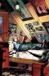 Archie #1 CVR S Variant T. Rex, Andre Szymanowicz