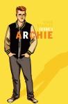 Archie #1 CVR U Variant Chip Zdarsky