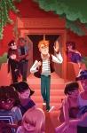Archie#1Genevvar