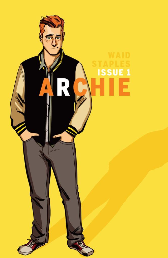 Archie#1Zdarskyvar