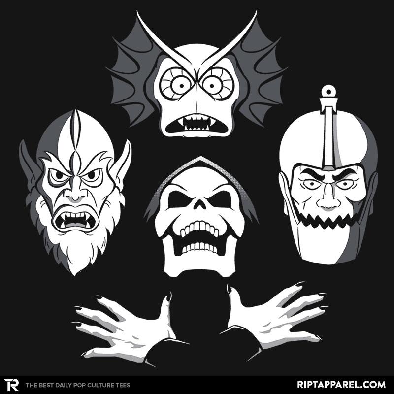 Bo-He-Man-ian Rhapsody