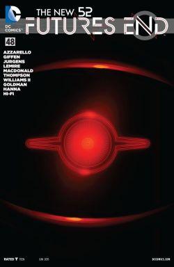 DC-Comics-New-52-Futures-End-48 cover