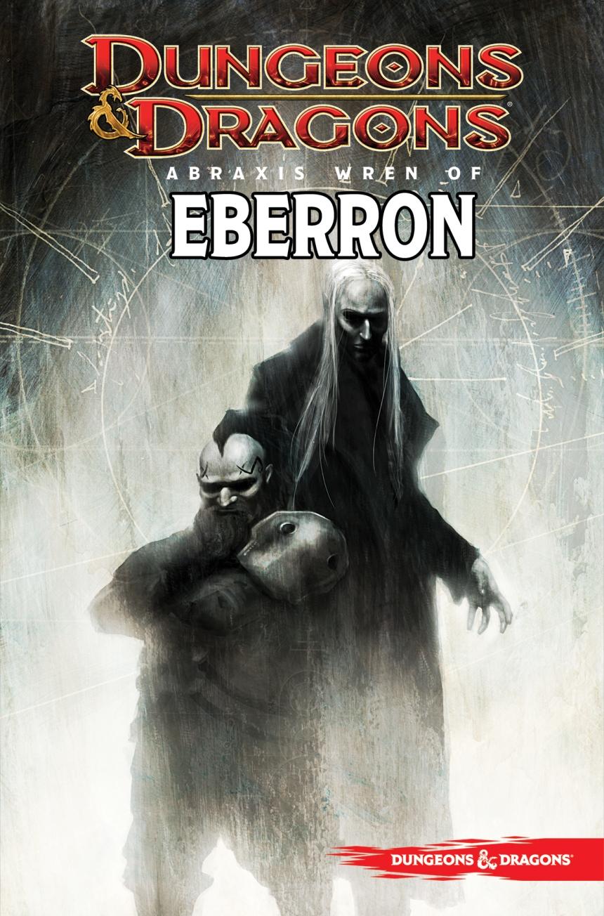 D&D_Eberron TPB