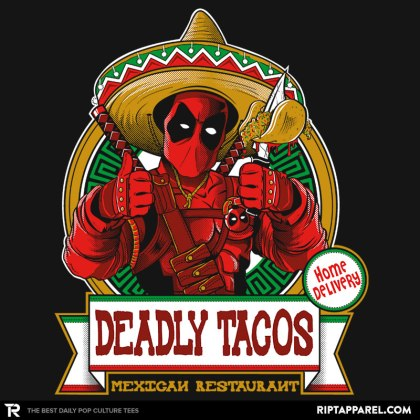 Deadly Tacos