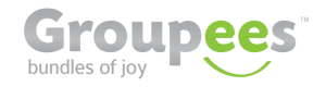 Groupees Logo