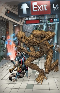Guardians_of_the_Galaxy_27_Bradshaw_NYC_Variant