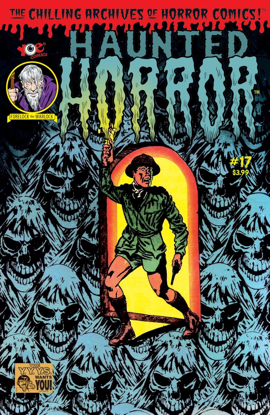 HauntedHorror_#17_Cover