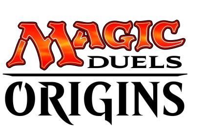 Magic Duels_ Origins logo