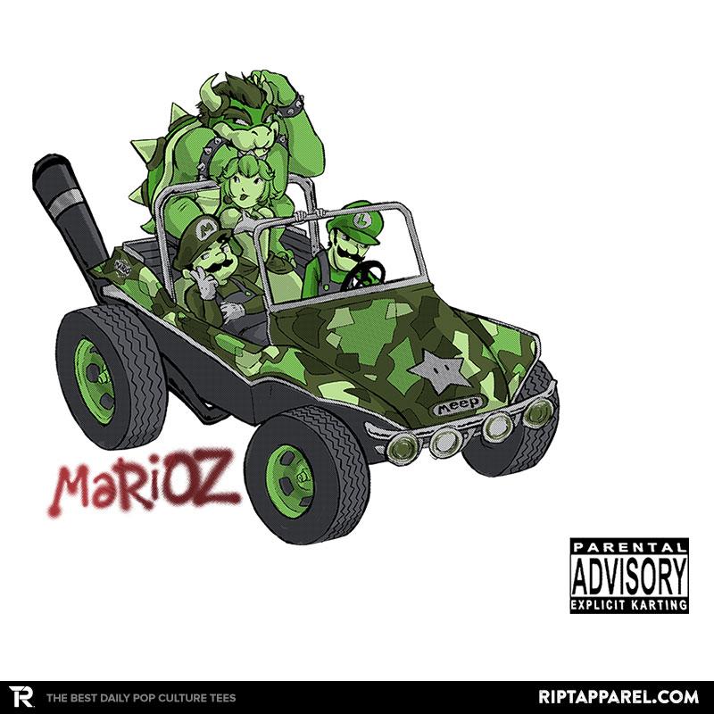 Marioz