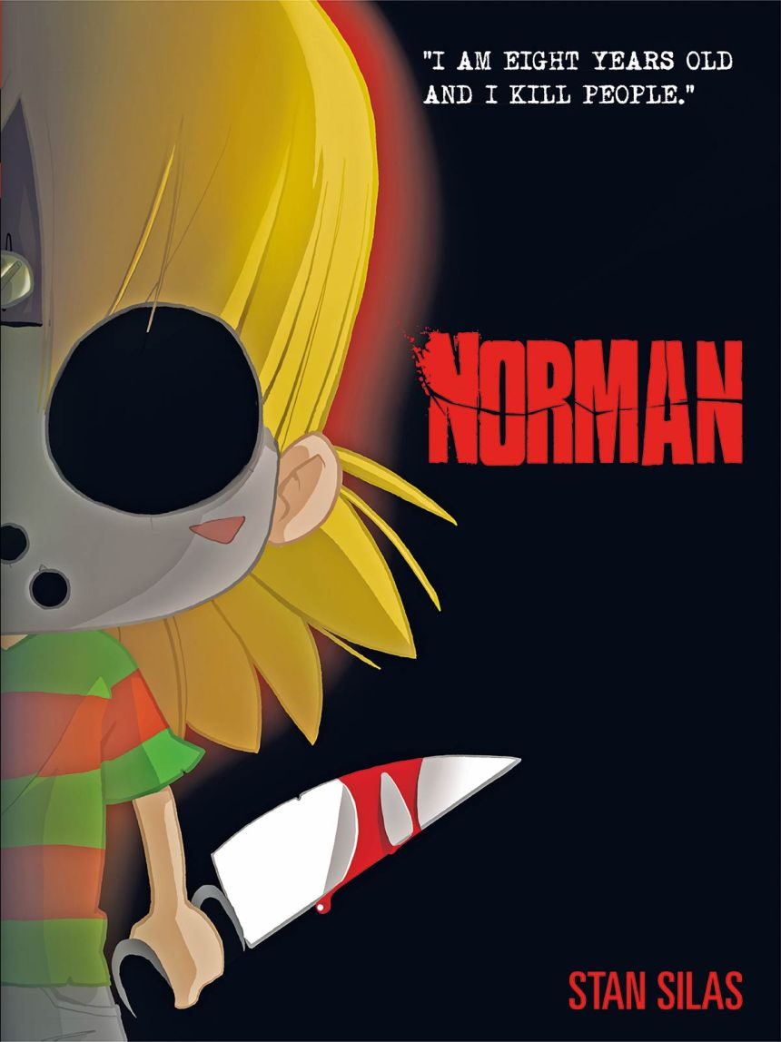 NormanVol1_Cover