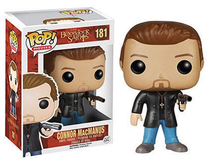 Pop! Movies The Boondock Saints Connor MacManus