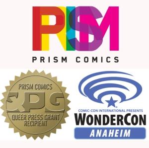 Prism Comics
