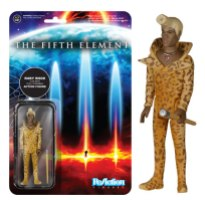 ReAction The Fifth Element Ruby Rhod