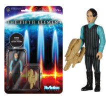ReAction The Fifth Element Zorg