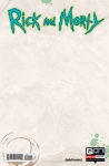 RICKMORTY #1 4x6 SKETCH VARIANT WEB