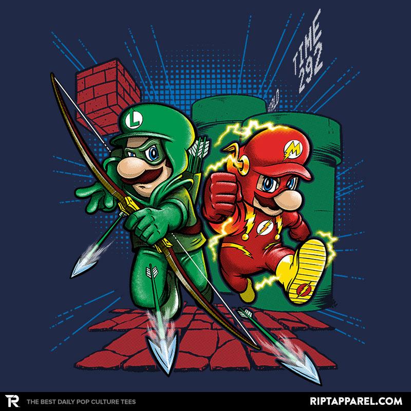 Super Suits