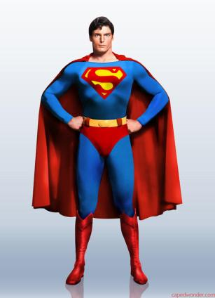 SupermanChristopherReeve