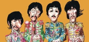 the fifth beatle paperback