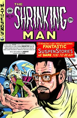 the shrinking man 2